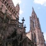 Andere Ansicht vom Münster