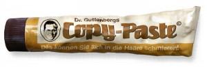 Dr. Guttenbergs Copy-Paste